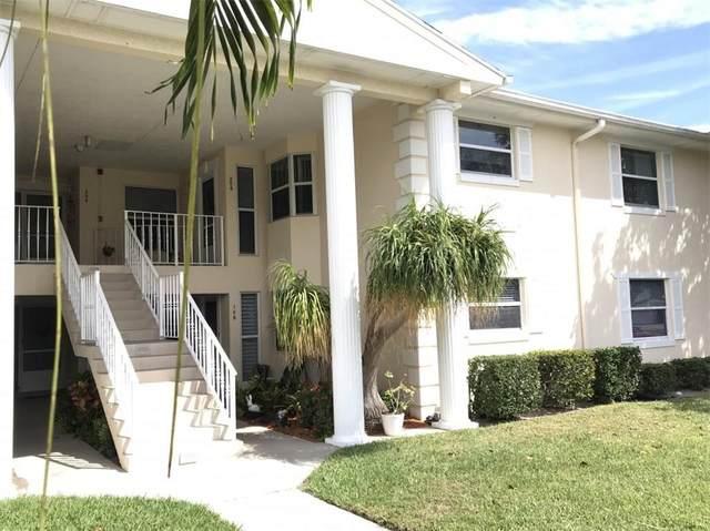 870 Lake Orchid Circle #106, Vero Beach, FL 32962 (MLS #230869) :: Billero & Billero Properties