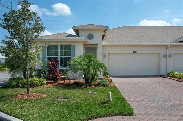 1856 Red Oak Terrace, Vero Beach, FL 32966 (MLS #230870) :: Billero & Billero Properties