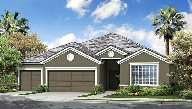5614 W 1st Square, Vero Beach, FL 32968 (MLS #230894) :: Team Provancher   Dale Sorensen Real Estate