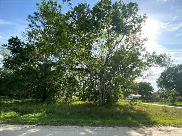 113 S Pine Street, Fellsmere, FL 32948 (MLS #230900) :: Billero & Billero Properties