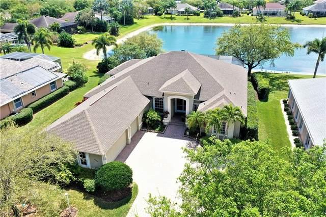 4055 Chardonnay Place SW, Vero Beach, FL 32968 (MLS #230913) :: Team Provancher | Dale Sorensen Real Estate