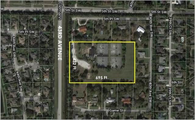 4291 5th Place, Vero Beach, FL 32968 (MLS #230915) :: Billero & Billero Properties