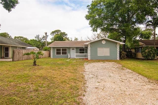 3176 1st Street, Vero Beach, FL 32968 (MLS #230918) :: Team Provancher   Dale Sorensen Real Estate