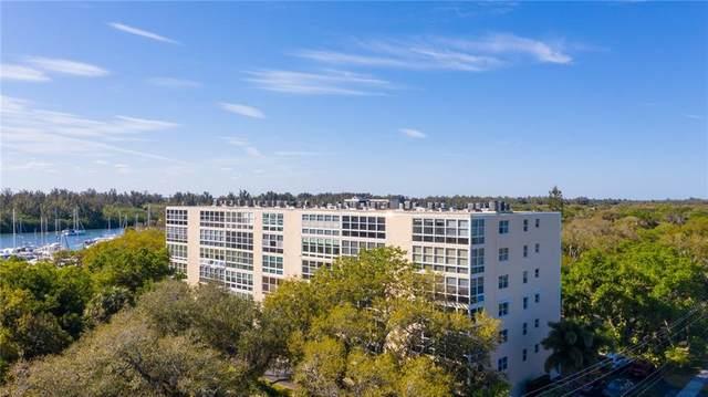 275 Date Palm Road #304, Vero Beach, FL 32963 (MLS #230923) :: Billero & Billero Properties