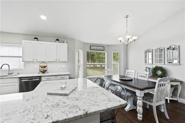 1114 37th Avenue SW, Vero Beach, FL 32968 (MLS #230925) :: Billero & Billero Properties