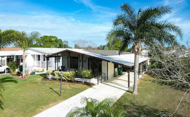1019 Barefoot Circle, Barefoot Bay, FL 32976 (MLS #230940) :: Billero & Billero Properties