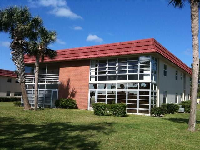 89 Crooked Tree Lane #207, Vero Beach, FL 32962 (MLS #230942) :: Billero & Billero Properties