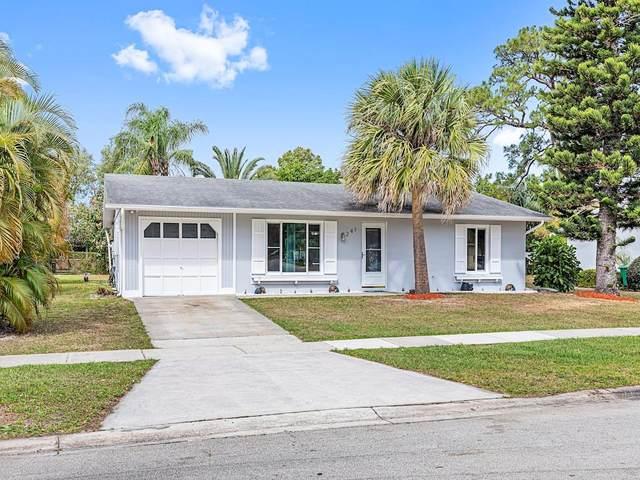 241 NE Solida Circle, Port Saint Lucie, FL 34983 (MLS #230948) :: Billero & Billero Properties