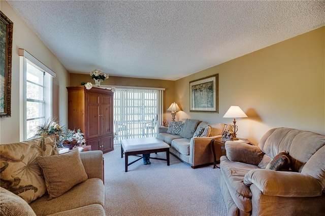 96 Spring Lake Drive #207, Vero Beach, FL 32962 (MLS #230954) :: Billero & Billero Properties