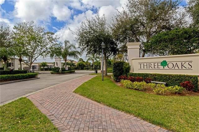 1861 Oak Grove Court, Vero Beach, FL 32966 (MLS #230959) :: Billero & Billero Properties