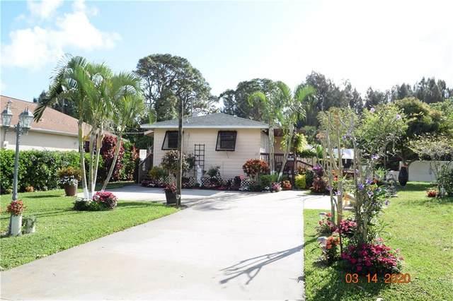 756 11th Court SW, Vero Beach, FL 32962 (MLS #230966) :: Billero & Billero Properties
