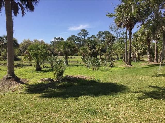237 Oak Hammock Circle SW, Vero Beach, FL 32962 (MLS #230968) :: Team Provancher | Dale Sorensen Real Estate