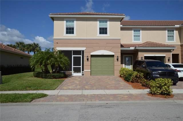 1057 Normandie Way, Vero Beach, FL 32960 (MLS #230977) :: Team Provancher | Dale Sorensen Real Estate