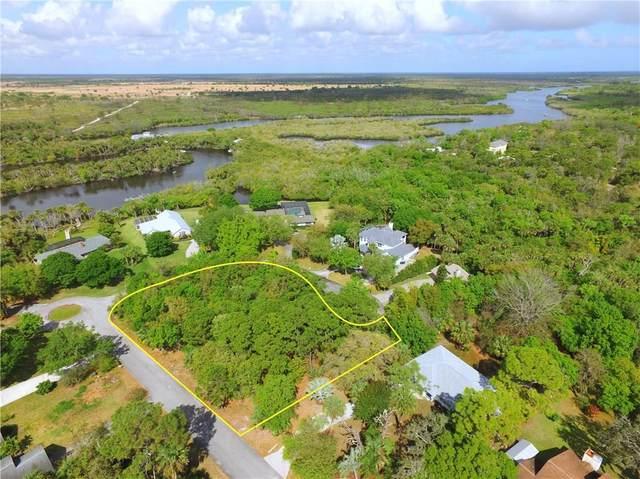 832 Robin Lane, Sebastian, FL 32958 (MLS #230999) :: Team Provancher   Dale Sorensen Real Estate