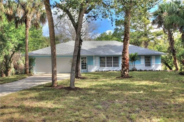 826 Robin Lane, Sebastian, FL 32958 (MLS #231000) :: Team Provancher   Dale Sorensen Real Estate