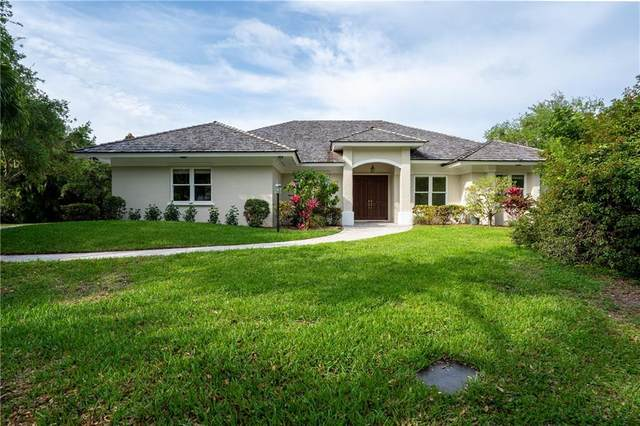 1761 Bay Oak Circle, Vero Beach, FL 32963 (#231001) :: The Reynolds Team/ONE Sotheby's International Realty