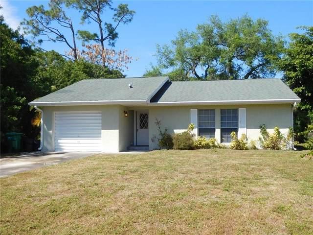 8004 Citrus Park Boulevard, Fort Pierce, FL 34951 (MLS #231014) :: Billero & Billero Properties