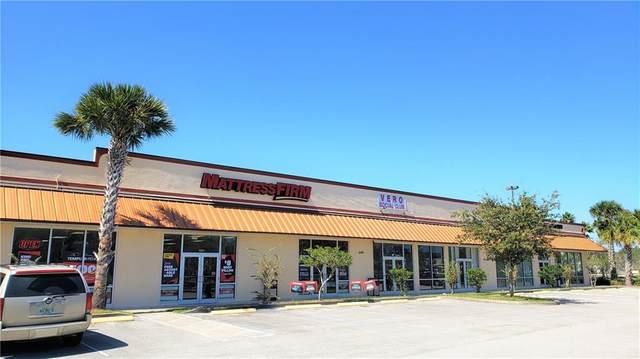 6480 20th Street #105, Vero Beach, FL 32966 (MLS #231018) :: Billero & Billero Properties
