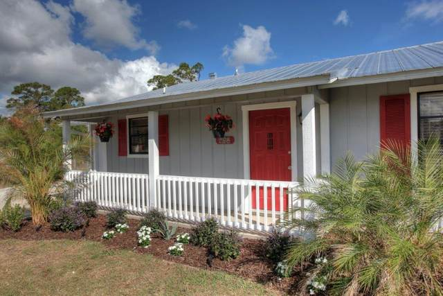 490 14th Street SW, Vero Beach, FL 32962 (MLS #231020) :: Team Provancher   Dale Sorensen Real Estate