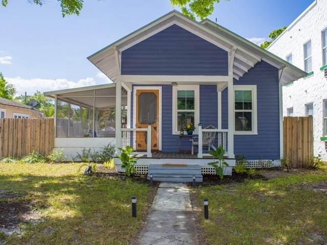 2355 16th Avenue, Vero Beach, FL 32960 (MLS #231024) :: Team Provancher | Dale Sorensen Real Estate