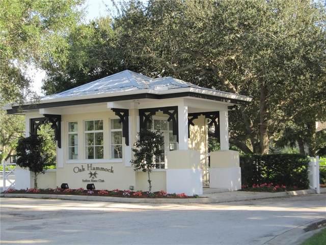 235 Oak Hammock Circle SW, Vero Beach, FL 32962 (MLS #231025) :: Team Provancher | Dale Sorensen Real Estate