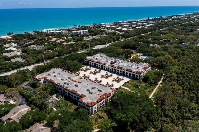 5601 Hwy A1a N303, Indian River Shores, FL 32963 (MLS #231030) :: Billero & Billero Properties