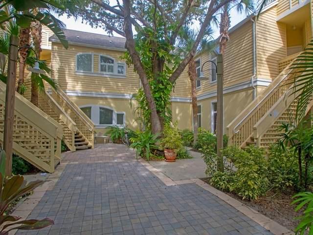 1235 E Winding Oaks Circle #506, Vero Beach, FL 32963 (MLS #231033) :: Team Provancher | Dale Sorensen Real Estate