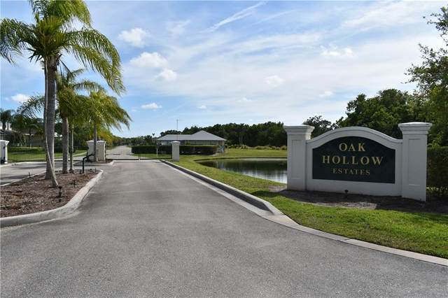 3995 Oak Hollow Avenue, Vero Beach, FL 32966 (MLS #231046) :: Team Provancher | Dale Sorensen Real Estate