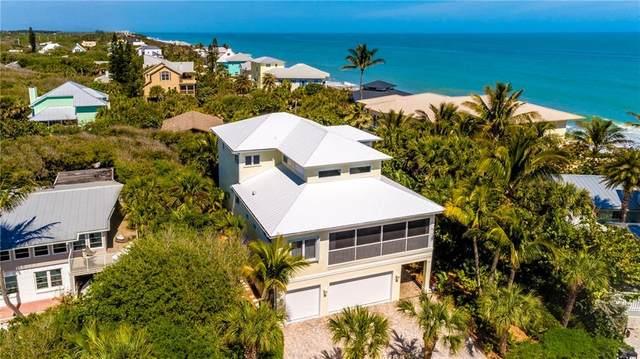1820 E Barefoot Place, Vero Beach, FL 32963 (MLS #231048) :: Team Provancher | Dale Sorensen Real Estate
