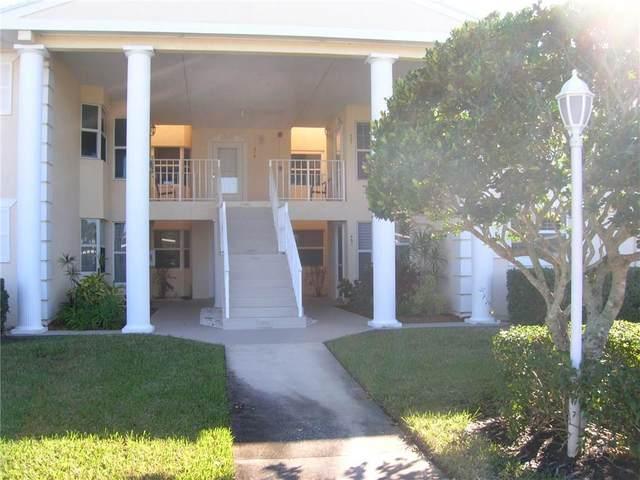 323 N Grove Isle Circle #323, Vero Beach, FL 32962 (MLS #231052) :: Billero & Billero Properties