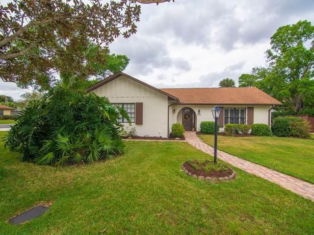 1505 33rd Avenue, Vero Beach, FL 32960 (MLS #231059) :: Team Provancher | Dale Sorensen Real Estate