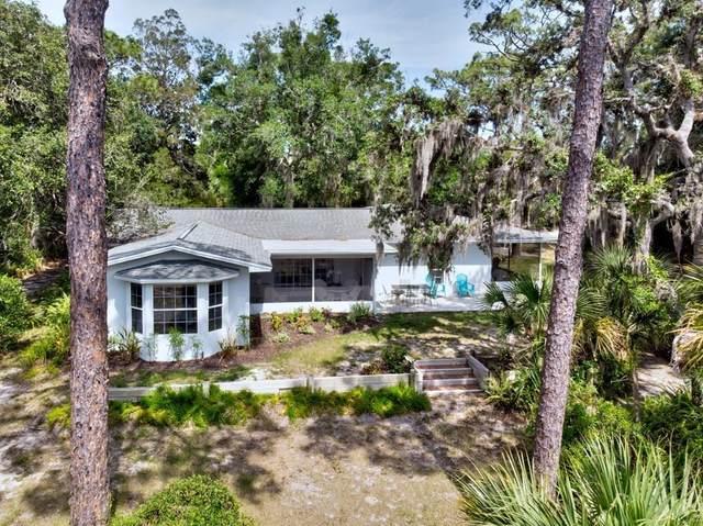 12365 Roseland Road, Sebastian, FL 32958 (MLS #231060) :: Team Provancher | Dale Sorensen Real Estate