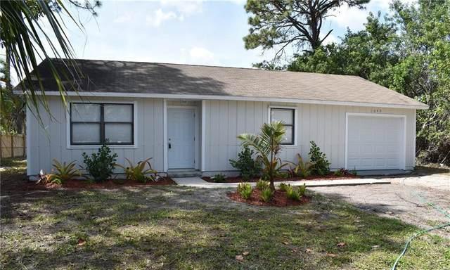 1645 22nd Avenue SW, Vero Beach, FL 32962 (MLS #231068) :: Billero & Billero Properties
