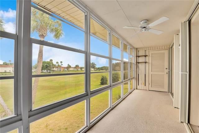 42 Woodland Drive #207, Vero Beach, FL 32962 (MLS #231077) :: Billero & Billero Properties