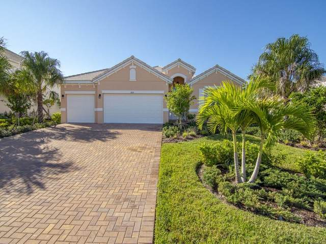2655 Antilles Lane, Vero Beach, FL 32967 (MLS #231088) :: Team Provancher | Dale Sorensen Real Estate