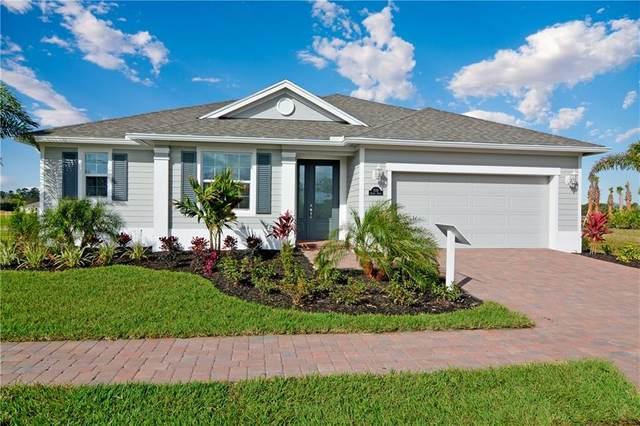 7239 33D Square, Vero Beach, FL 32967 (MLS #231103) :: Team Provancher   Dale Sorensen Real Estate
