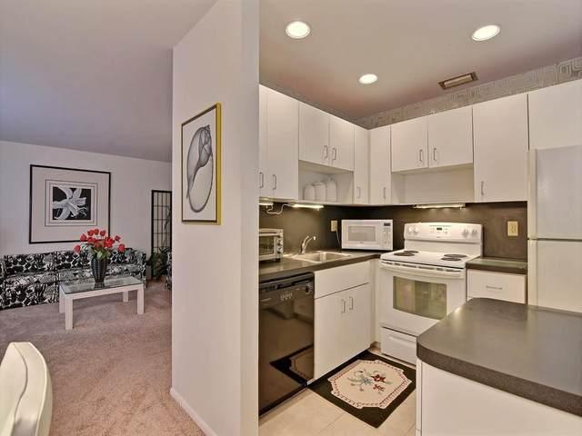 105 Spring Lake Court #106, Vero Beach, FL 32962 (MLS #231108) :: Billero & Billero Properties