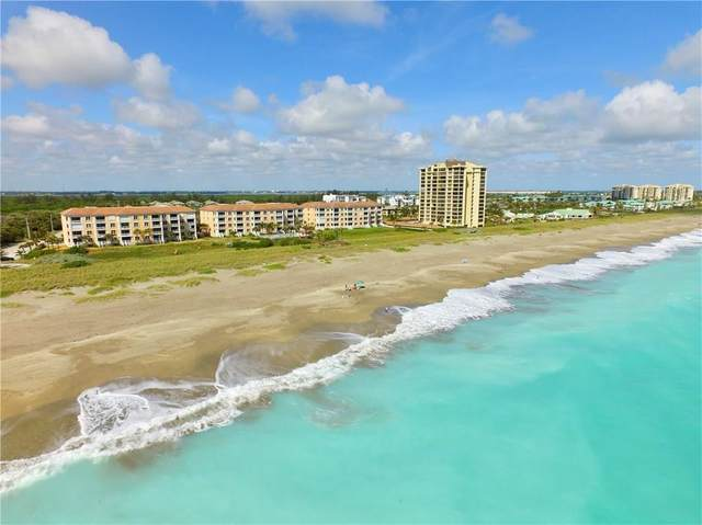 2014 Windward Drive #2201, Hutchinson Island, FL 34949 (MLS #231109) :: Team Provancher | Dale Sorensen Real Estate