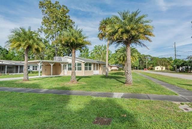 2106 36th Avenue, Vero Beach, FL 32960 (MLS #231116) :: Team Provancher   Dale Sorensen Real Estate