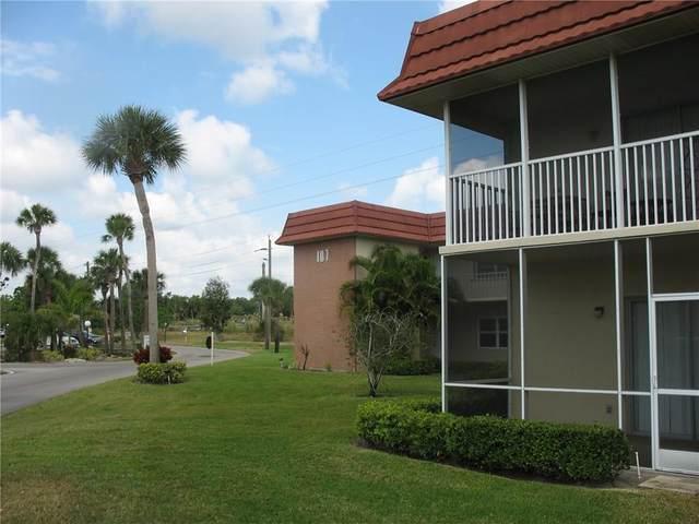 107 Springlake Court #103, Vero Beach, FL 32962 (MLS #231121) :: Billero & Billero Properties