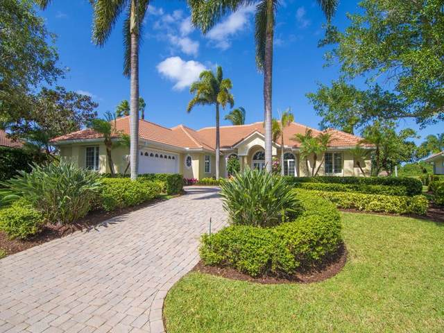 5555 Las Brisas Drive, Vero Beach, FL 32967 (#231123) :: The Reynolds Team/ONE Sotheby's International Realty