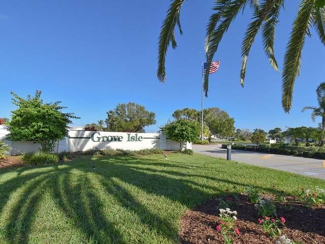 700 Lake Orchid Circle M201, Vero Beach, FL 32962 (MLS #231125) :: Billero & Billero Properties