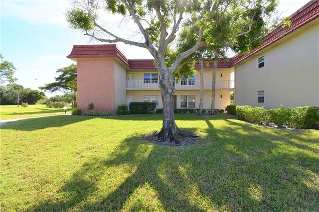 90 Crooked Tree Lane #207, Vero Beach, FL 32962 (MLS #231130) :: Billero & Billero Properties