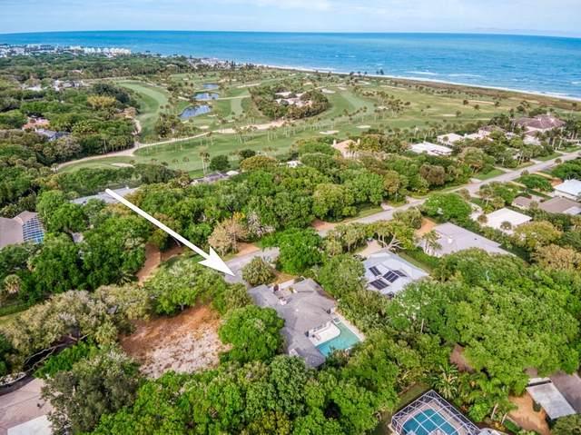 908 Greenway Lane, Vero Beach, FL 32963 (MLS #231133) :: Team Provancher | Dale Sorensen Real Estate
