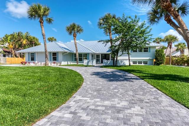 2140 Sanford Court, Vero Beach, FL 32963 (#231135) :: The Reynolds Team/ONE Sotheby's International Realty