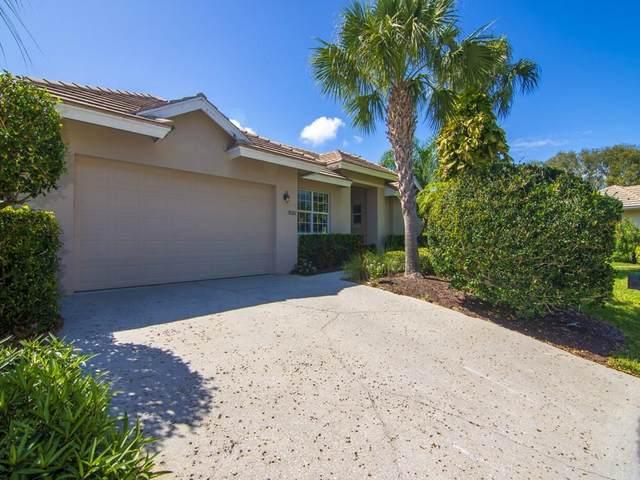 9081 Englewood Court, Vero Beach, FL 32963 (MLS #231140) :: Team Provancher | Dale Sorensen Real Estate