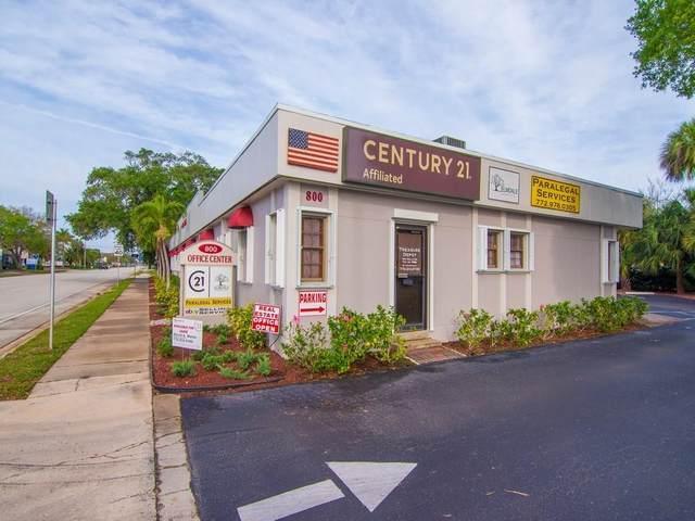 800 20th Place #2, Vero Beach, FL 32960 (MLS #231142) :: Team Provancher | Dale Sorensen Real Estate