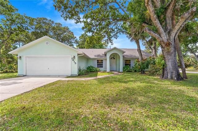 1815 35th Avenue, Vero Beach, FL 32960 (MLS #231144) :: Team Provancher | Dale Sorensen Real Estate