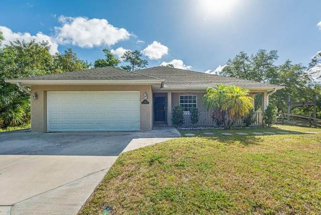143 N Pine Street, Fellsmere, FL 32948 (MLS #231148) :: Billero & Billero Properties