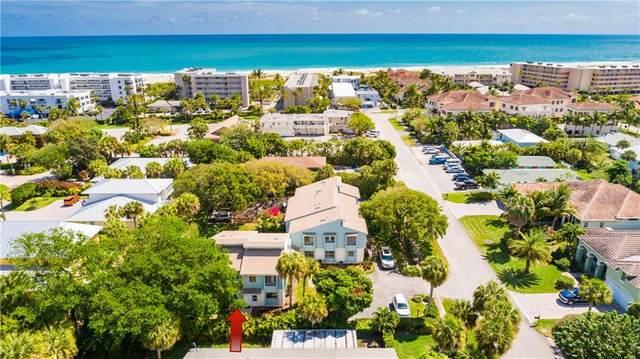 917 Coquina Lane A-1, Vero Beach, FL 32963 (MLS #231150) :: Team Provancher | Dale Sorensen Real Estate